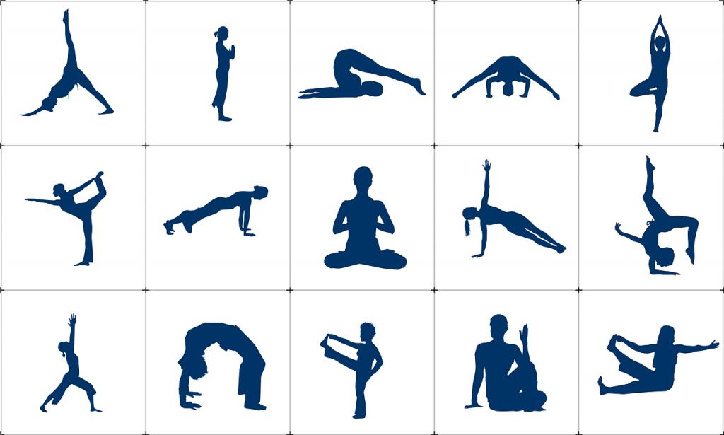 De kracht van inwendige Gymnastiek oefeningen…