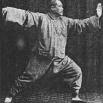 Yang Chengfu or Yang Ch'eng-fu (1883–1936) is historically considered the best known teacher of the soft style martial art of Yang-style t'ai chi ch'uan (Yang-style Taijiquan).