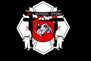 BJJ School STOEI logo