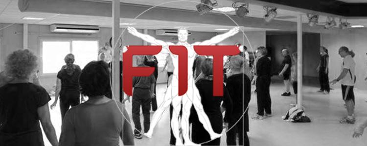 Nieuwe F1T groepslessen