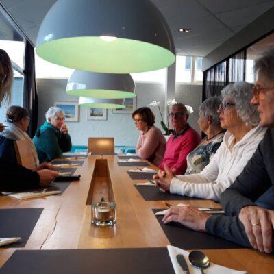Workshop i.s.m Sportrade